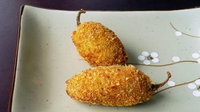 Jalapeno Poppers recept