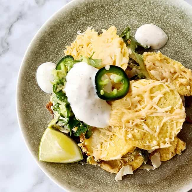 Ovenschotel tortilla andijvie recept maken