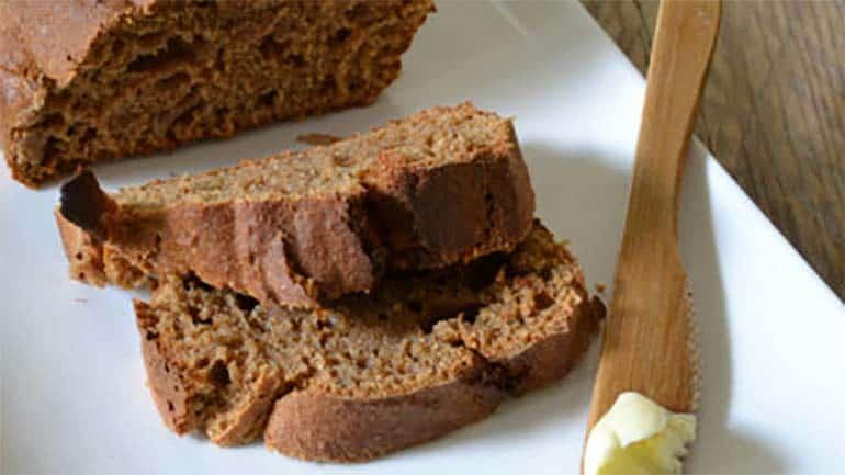 Ontbijtkoek zelf maken recept