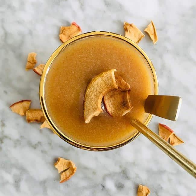 Appelsmoothie recept