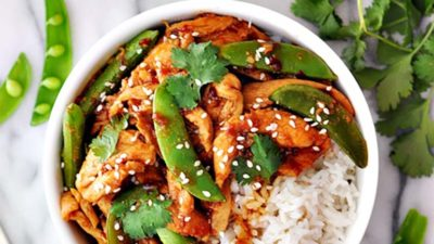 Vietnamese recepten