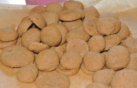 Glutenvrije pepernoten recept