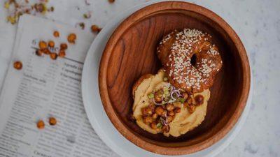 Iraanse recepten
