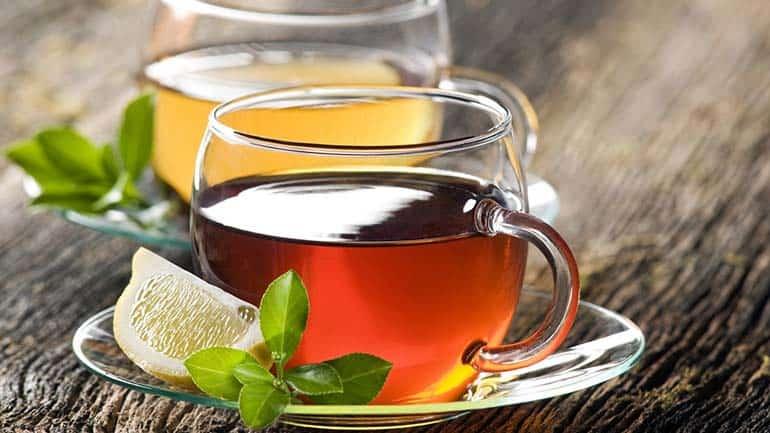 Zelf thee maken