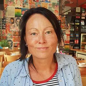 Miranda Bernáth