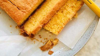 Cake zelf maken simpel recept