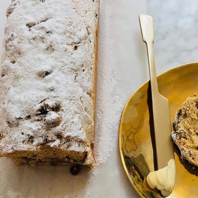 Glutenvrij paasbrood recept