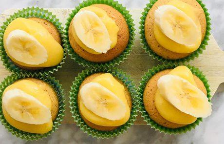 Glutenvrije muffins bakken