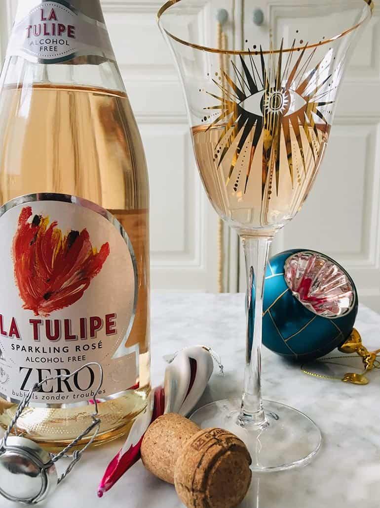 la tulipe sparkling zero