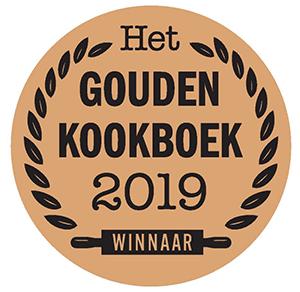 Het gouden kookboek