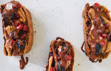 Luchtige chocoladecake recept