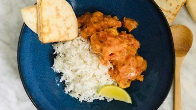 Indiase recepten