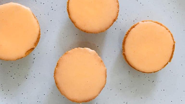 Oranje koek recept