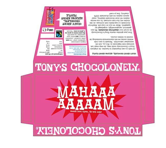 Tony chocolonly