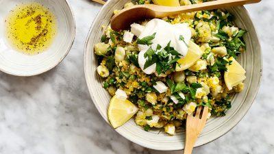 Couscous recepten