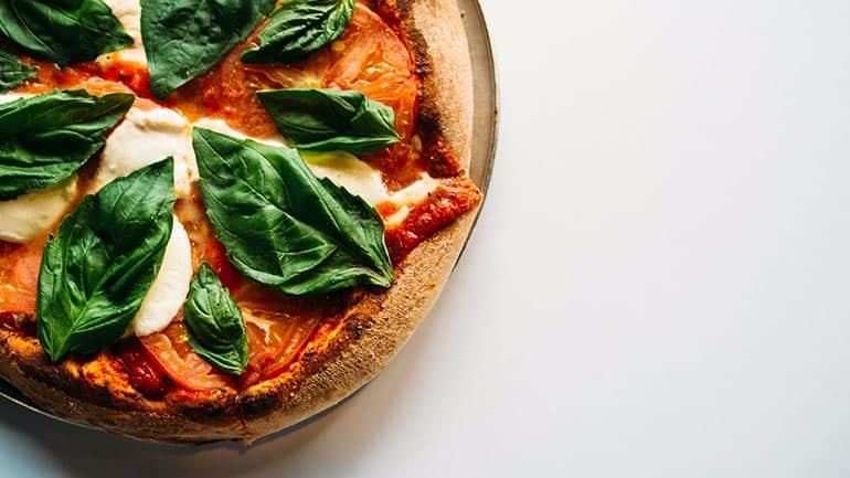 Napolitaanse pizza maken