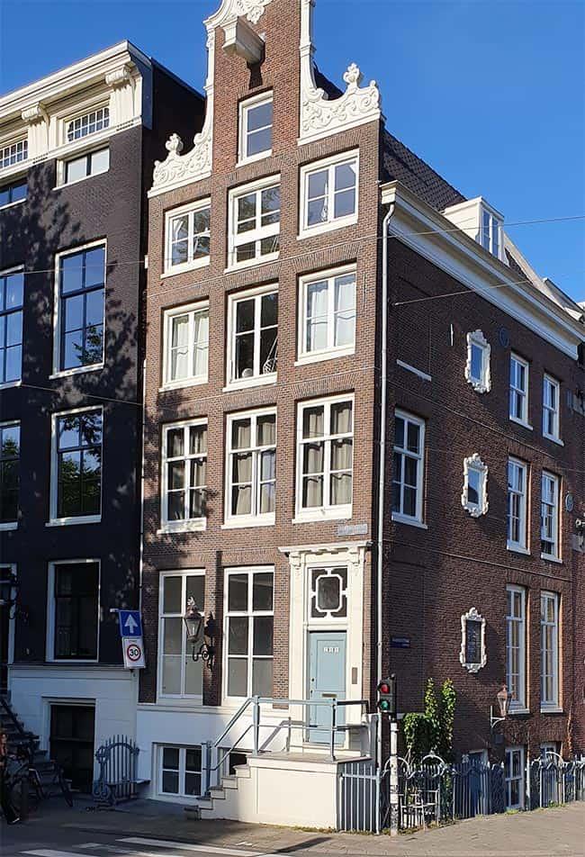 Simpele Recepten Raadhuisstraat 26 Amsterdam
