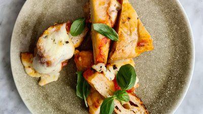 Pizza margherita recept zelf maken