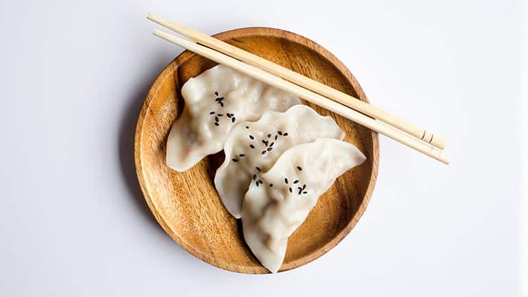 Wat zijn dumplings