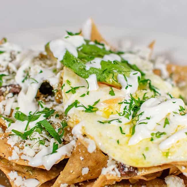 De lekkerste nacho recepten maken