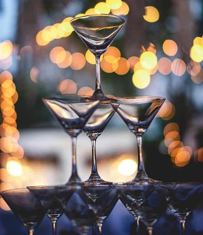 Makkelijke cocktails maken thuis