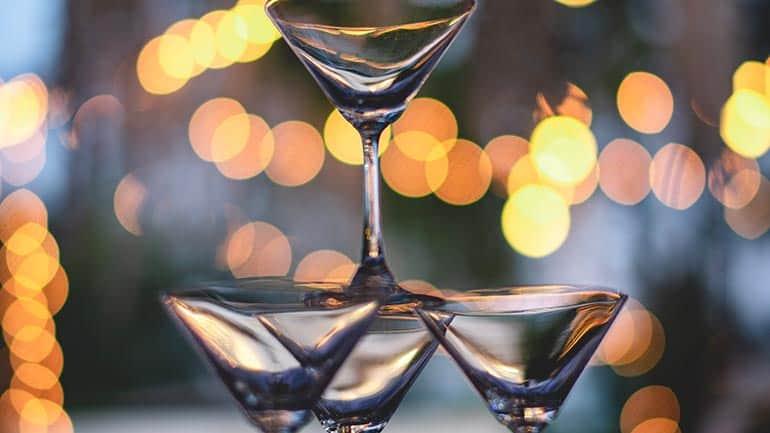 Makkelijke cocktails maken