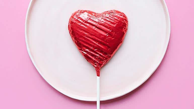 Valentijn gift voor een foodie