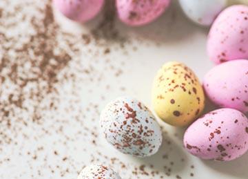 Chocoladeei Hema