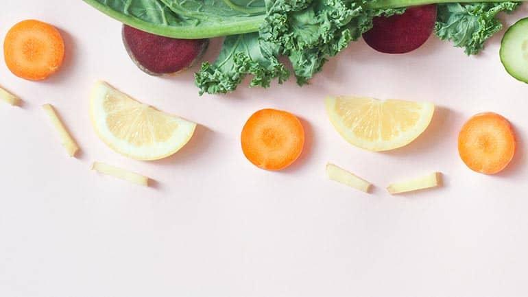 Eet vaker wortels