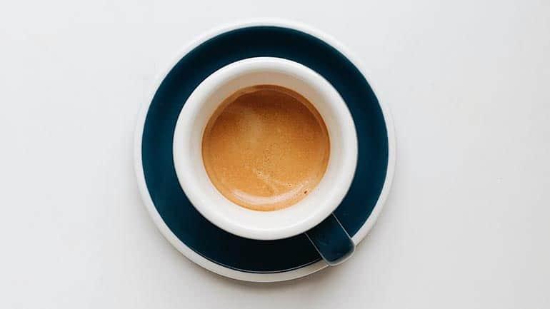 Koffie meer dan een drankje
