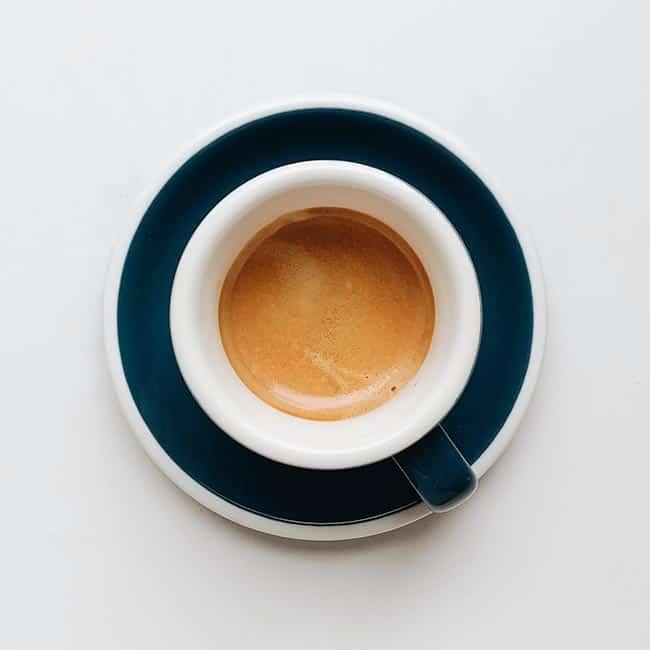 Koffie veel meer dan een drankje